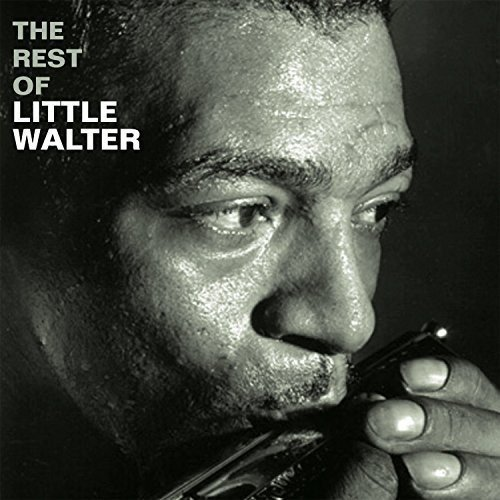Little Walter - Rest Of Little Walter (United Kingdom - Import)