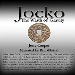 Jocko: The Wrath of Gravity