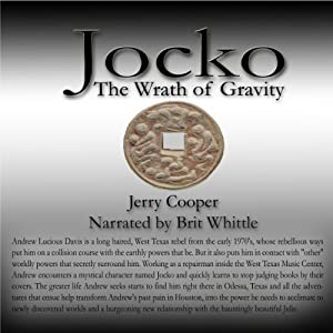 Jocko: The Wrath of Gravity Audiobook