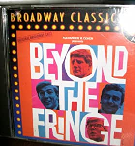 Beyond the Fringe [Original London and Broadway Cast]