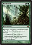 Magic: the Gathering - Asceticism - Scars of Mirrodin