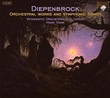 Alphons Diepenbrock (1862-1921) 51-kQIfSd3L._SX355_