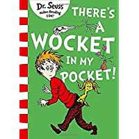 There's A Wocket In My Pocket [Blue Back Book Edition]