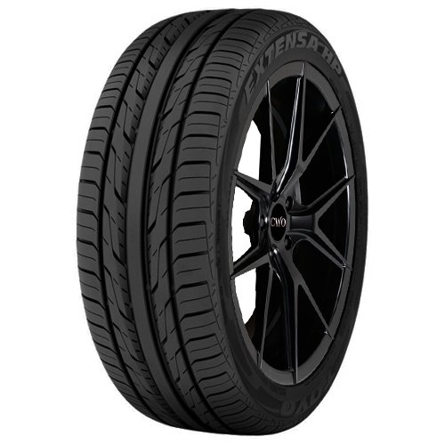 Toyo Tire Extensa High Performance All Season Tire - 225/40R18 92V