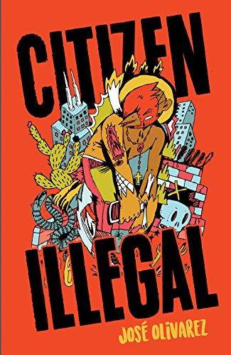 Citizen Illegal (BreakBeat Poets) by Haymarket Books