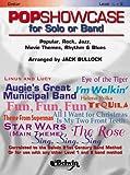 Pop Showcase Solo Band - Guitar, Jack Bullock, 0769292895