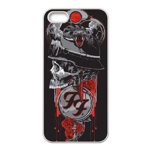 F F 008 coque iPhone 4 4S Housse Blanc téléphone portable couverture de cas coque EOKXLLNCD15218