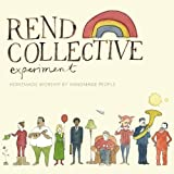 Homemade Worship By Handmade People Single Edition by Rend Collective Experiment (2012) Audio CD