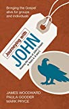 img - for Journeying with John: Hearing the Voice of John's Gospel in Years A, B and C book / textbook / text book