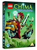 Lego Legends of Chima: The Lion, The Crocodile and the Power of Chi! [DVD] [2014]