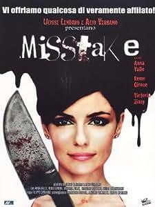 MissTake [Italia] [DVD]