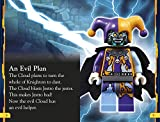 DK Readers L1: LEGO NEXO KNIGHTS Stop the Stone Monsters!: Discover the Knights' Battle Secrets! (DK Readers Level 1)