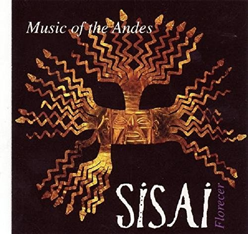 Music Of The Andes by