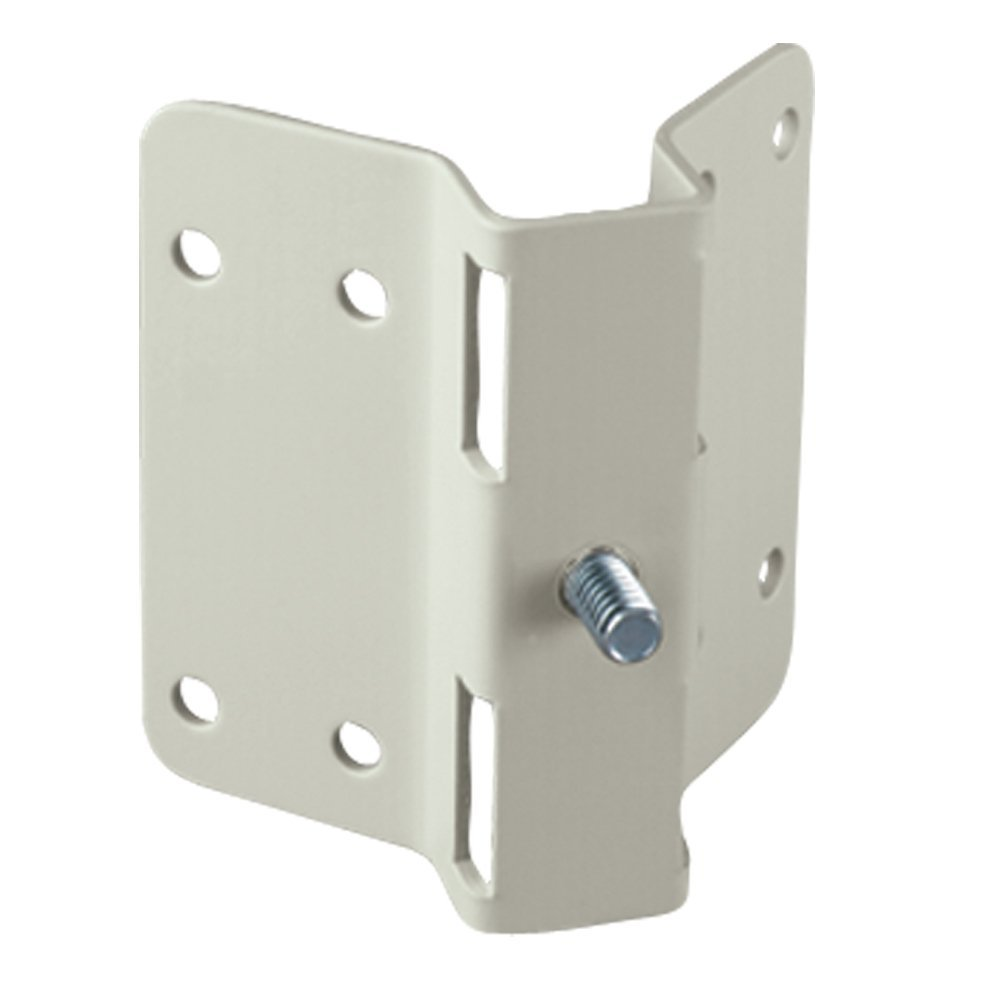 PanaVise 865W CCTV Corner/Pipe Base [並行輸入品] B019SZF7B4