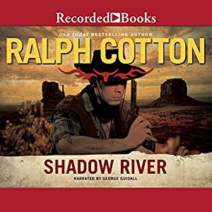Shadow River Audiobook
