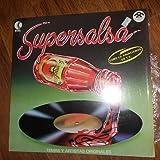 Supersalsa , Como Lo Anunciamos En Tv (Temas Y Artistas Varios Originales) K-tel // Vinyl