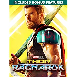Ratings and reviews for Thor: Ragnarok (With Bonus Content)