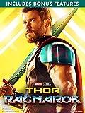 Image of Thor: Ragnarok (With Bonus Content)