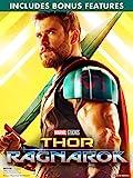 DVD : Thor: Ragnarok (With Bonus Content)
