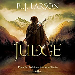 Judge Audiobook
