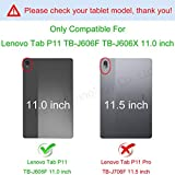 DWaybox for Lenovo Tab P11 Case 11.0 inch 2021