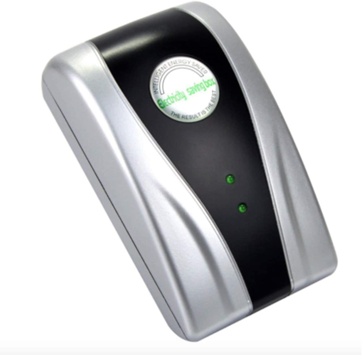 SOONHUA Power Save, 90-250V Electricity Saving Box, Energy Saver Saving Device for Household Office Market Factory