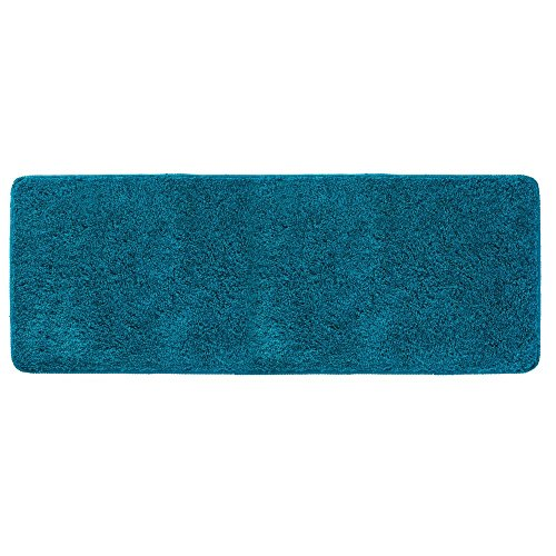 InterDesign Heathered Bathroom Rug – 60