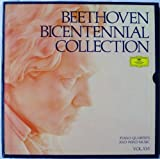 Beethoven Bicentennial Collection: Piano Quartets