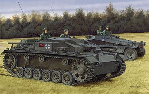 1/35 StuG III Ausf E Tank, used for sale  Delivered anywhere in USA