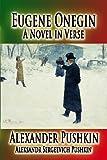 Image of Eugene Onegin : A Novel In Verse