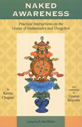 Naked Awareness: Practical Instructions on the Union of Mahamudra and Dzogchen