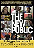 The New Public on DVD Feb 3