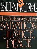Shalom 9780873031202