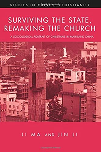 Array - surviving the state remaking the church  a sociological      rh   amazon com
