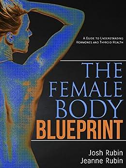 Female Body Blueprint Understanding Hormones ebook product image