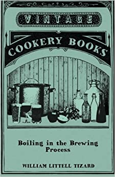 Boiling in the Brewing Process