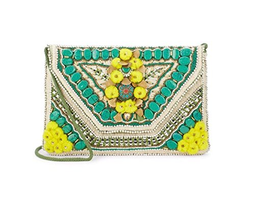 ANTIK BATIK Bag Crossbody Clutch Cuzco Wallet zzwqv7r