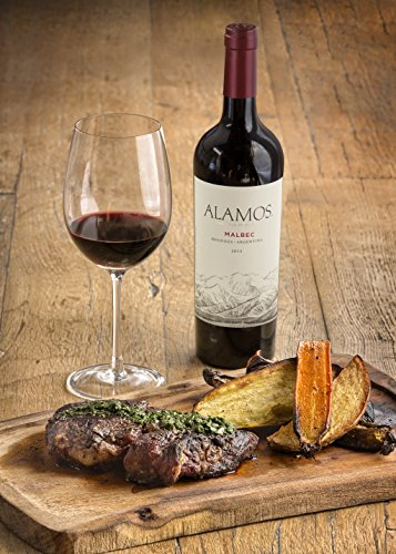 Large Product Image of Alamos Malbec, 750 ml
