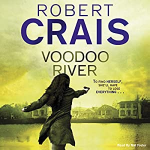 Voodoo River Audiobook