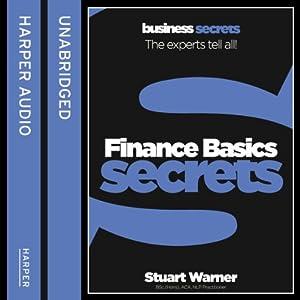 Finance Basics Audiobook