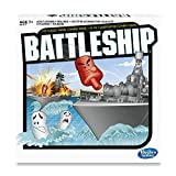 Hasbro Gaming Battleship Game