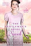 The Gentleman's Bride Search (The Glass Slipper Chronicles Book 4)
