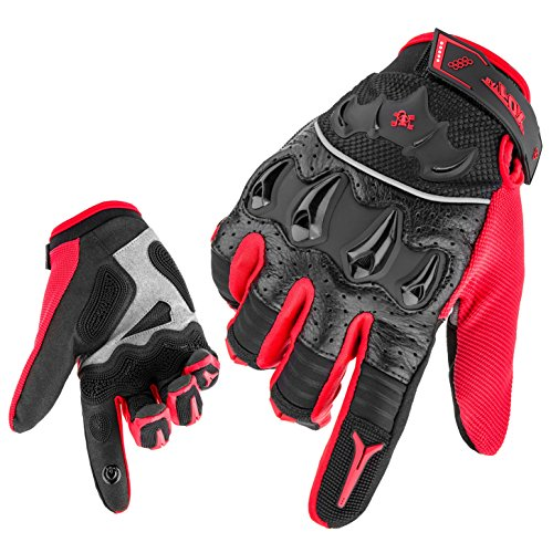 Cheap Motocross Gloves - 2