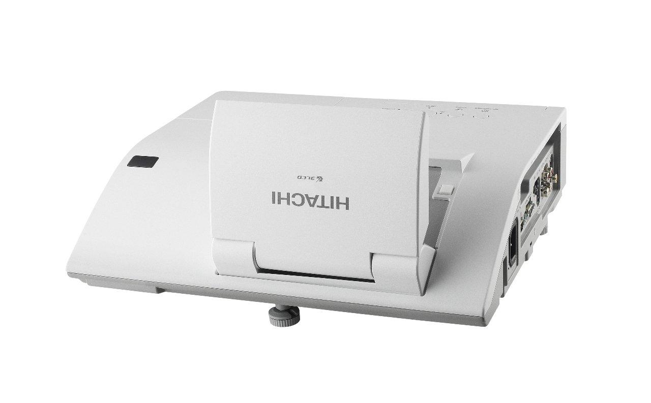 Hitachi CP-A301N Video - Proyector (3000 lúmenes ANSI, LCD, XGA ...