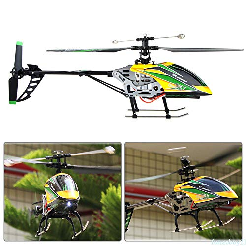 FidgetGear V912 4CH 2.4Ghz RC Remote Control Helicopter Aircraft Drone Toy Gift for Kids