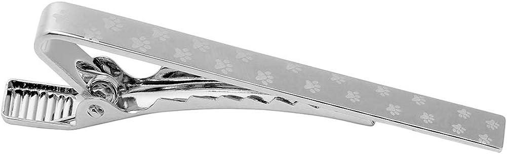 HAWSON 2 inch/ 2.2 inch Tie Clip for Men, Novelty Tie Bar Clip for Men and Boys, Interesting Tie Clip for Party