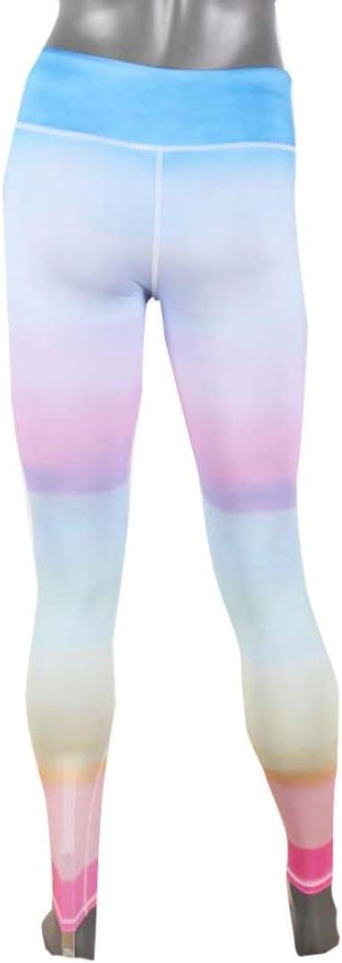 Femme Leggings de sport Toamen Pantalon athlétique Slim