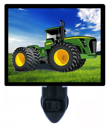 Prices for Tractor Night Light - 4