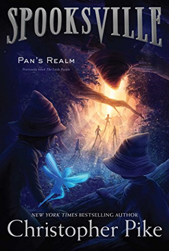 Pans Realm Spooksville Book 8 Kindle Edition By Christopher