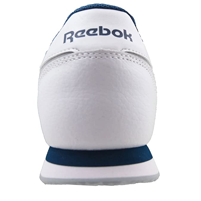 Reebok - Royal Cljogger Ltr - Couleur: Blanc - Pointure: 45.0EU